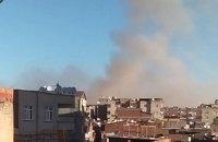 При взрыве на юго-востоке Турции пострадали 30 человек