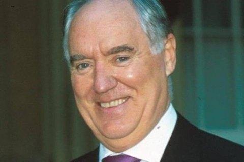 Помер один з найбільших багатіїв Британії Девід Барклі