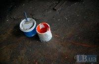 В Украине запретили бытовые краски со свинцом