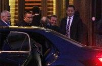 Німецькі політики прокоментували обійми Путіна і Шредера