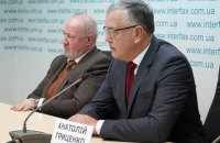 Нардеп Чумак возглавит штаб Гриценко на выборах президента