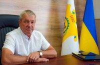 """Мера Кремінної на Луганщині затримали на """"відкаті"""" за перемогу у тендері"""