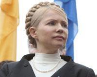 Тимошенко обжалует результаты выборов в европейских судах