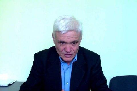 Один з лідерів харківських сепаратистів у суді не визнав провини