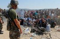 Турция и ЕС согласовали ряд вопросов по беженцам