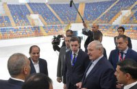 """Валентина Матвиенко """"покоряет"""" Африку, Лукашенко проводит экспансию, Судан получает правительство. Африка: главное за неделю"""