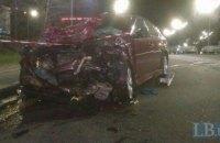 У Києві сталася ДТП через авто, яке зупинилось на шосе, - загинула людина