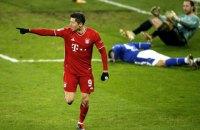 Нойер установил новый рекорд Бундеслиги, а Левандовски забил 500-й гол в карьере