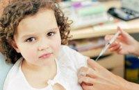 В Іспанії дитина померла від дифтерії