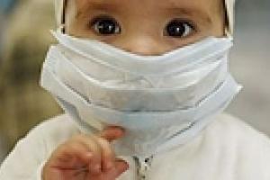 В Таиланде исследуют первый случай заражения ребенка свиным гриппом в утробе матери