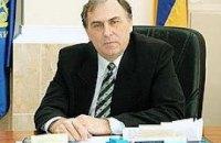 Табачник уволил ректора Одесского университета