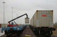 Госстат заявил о рекордном дефиците внешней торговли
