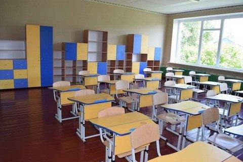 На окупованій частині Донеччини навчальні заклади перевели на дистанційне навчання