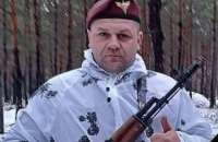 Оккупанты дважды нарушили режим тишины на Донбассе, погиб военный с Полтавщины