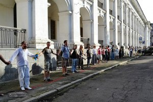 Київрада передасть Гостинний двір на реставрацію