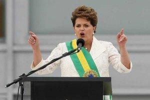 Президент Бразилии поможет малоимущим многодетным семьям
