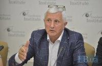Матвиенко выступил против принципа добровольности при создании громад