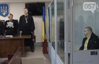 Харківського нациста засудили до довічного за вбивство
