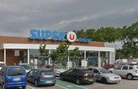 Террорист, захвативший заложников в супермаркете на юге Франции, убит (обновлено)