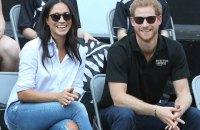 Інтерв'ю принца Гаррі та Меган Маркл містило рекламу їхнього майбутнього телешоу, - Daily Mail