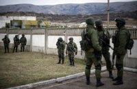 Генерал, командовавший захватом Крыма, возглавил российских военных в Сирии