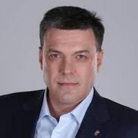 Тягнибок Олег Ярославович