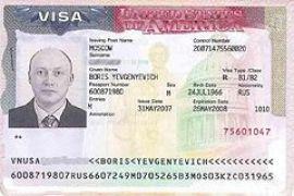 Украинцев, незаконно купивших визы США, хотят депортировать