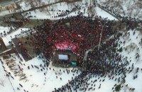 В российском Екатеринбурге отменили выборы мэра
