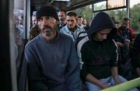 35 украинских военных освобождены из плена (обновлено)