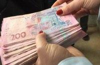 В Полтавской области бизнесмен предлагал начальнику полиции 100 тыс. гривен взятки в год