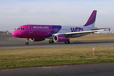 Wizz Air відкриє шість рейсів з Одеси і один зі Львова