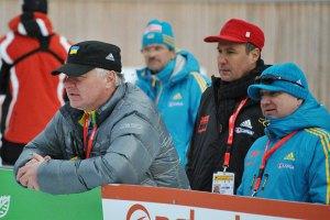 Українські біатлоністи не їдуть на ЧС в США через відсутність коштів