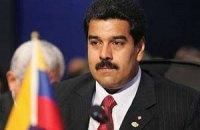 Мадуро високо оцінив дипломатичні контакти зі США