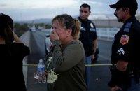 У результаті стрілянини в Техасі загинули п'ятеро людей, ще 21 - отримали поранення