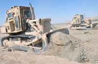 Пентагон раздаст таджикам и киргизам афганскую военную технике
