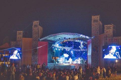 Мінкульт пригрозив заборонити в'їзд в Україну учасникам кримського Koktebel Jazz Party