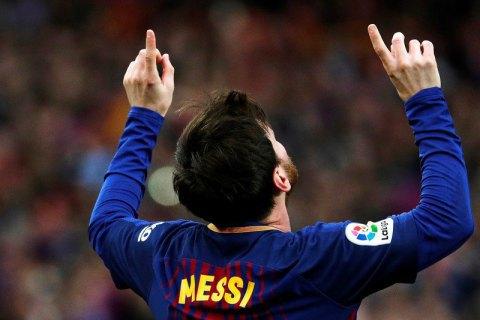 Директор «Барселони» не впевнений, що суми відступних у розмірі 700 млн євро вистачить, щоб утримати Мессі