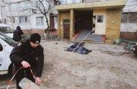 У Києві внаслідок падіння з висоти загинув 21-річний нацгвардієць