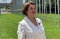 Постійна представниця України при Женевському відділенні ООН приступила до роботи