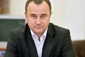 Нардеп Домбровский пожаловался на информационную атаку против него