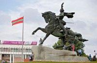 Молдова назвала российских миротворцев фактором заморозки приднестровского конфликта