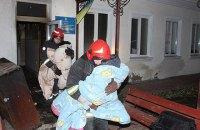 ГосЧС сообщила о рекордном количестве погибших в пожарах с начала года