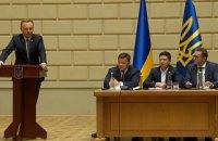 """Зеленский пообещал Садовому, что СБУ проведет расследование """"мусорной блокады"""" Львова"""