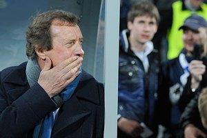 Юрий Семин: Покинув «Динамо» в 2009-м, я сделал очень большую ошибку