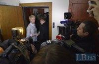 Козаченко заперечує, що проходить як свідок у справі про підробку листа