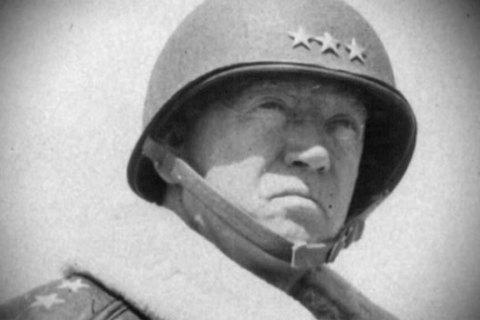 Часы легендарного американского генерала Паттона ушли с молотка за $137 тысяч