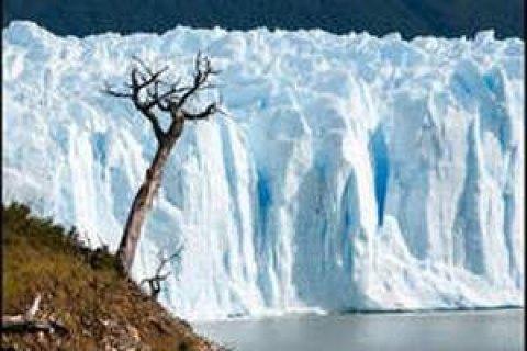 NASA создали интерактивную карту таяния ледников