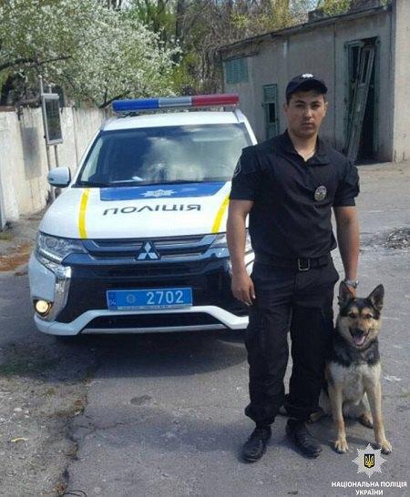 ВКаменском задержали подозреваемого вубийстве срасчленением