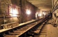 У Попова подсчитали стоимость метро на Троещину