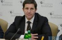 Шкіряк звільнив керівників ДСНС у кількох областях